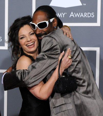 Snoop, family cope with child's lupus