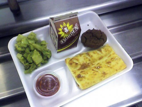 Rep. Jack Kingston suggests kids 'sweep the floor in the cafeteria' for school lunch