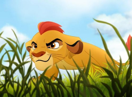 'Lion King' spinoff series in the works at Disney Junior