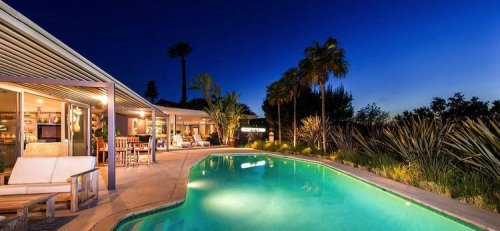 Michael Jackson physician Allan Metzger sells Calif. home