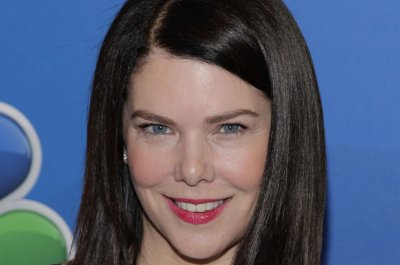 Lauren Graham recalls 'Gilmore Girls' being canceled