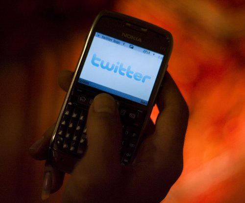 Report: Islamic State's presence growing on Twitter with 46,000 accounts