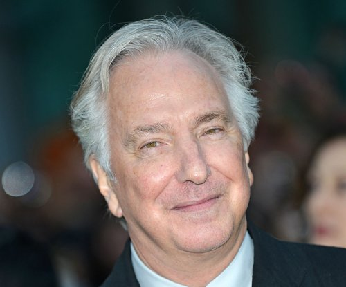 Alan Rickman secretly wed girlfriend Rima Horton