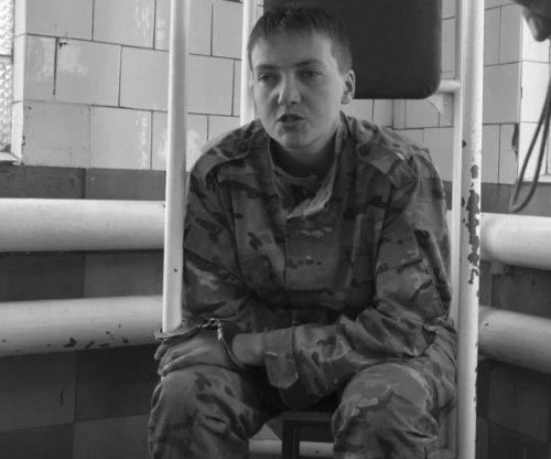 Preliminary hearing for Ukrainian pilot Savchenko begins in Russia