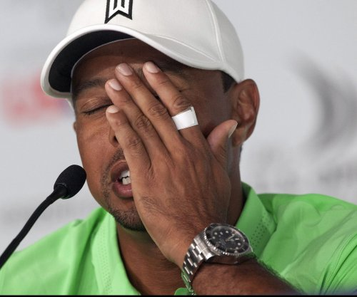 Tiger Woods: No timetable for return