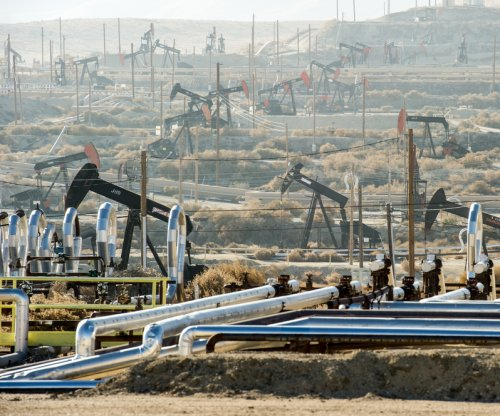 Rig counts down 16 percent year-on-year