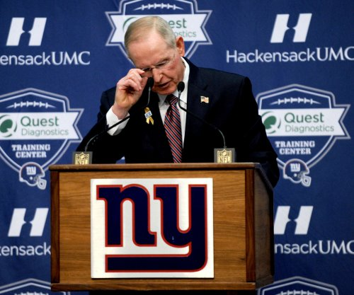 New York Giants waste little time in hunt for coach