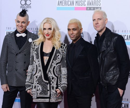 No Doubt, AFI frontman form new group sans Gwen Stefani