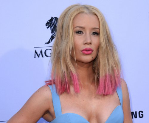 Iggy Azalea discusses old feuds, odd Britney Spears moment