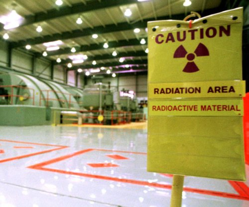 U.S., Britain to stage cyberattack test on nuclear plant, exchange nuclear waste