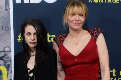 Intruder breaks in to Frances Bean Cobain's home, escapes empty-handed