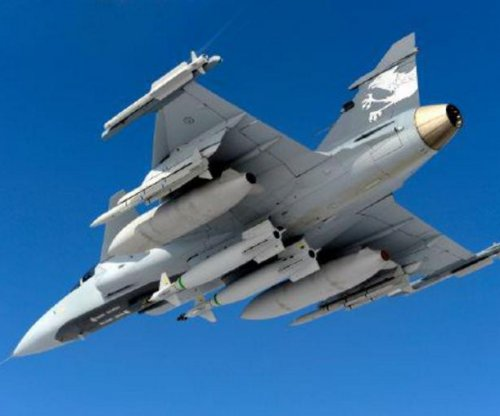 Saab picks Brazilian firm for Gripen fighter training gear