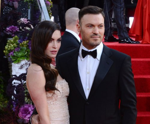 Megan Fox and Brian Austin Green welcome their third son together