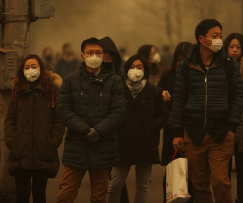 Cloth masks fail to keep out pollution