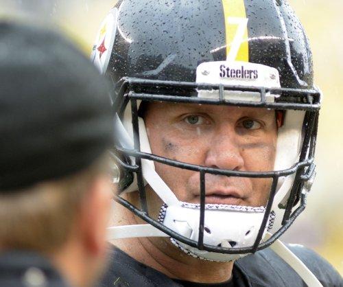 Pittsburgh Steelers' Ben Roethlisberger, Atlanta Falcons' Julio Jones highlight weekly awards