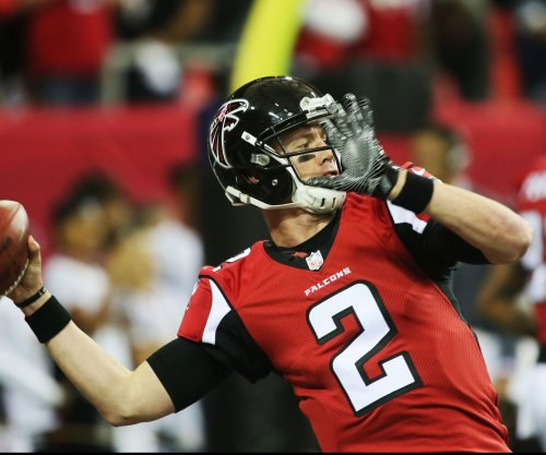 Matt Ryan can prove he's MVP vs. Green Bay Packers, Aaron Rodgers
