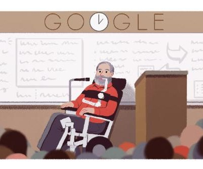 Google honors disability rights leader Ed Roberts' 78th birthday with new Doodle