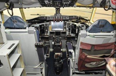 U.S. Air Force upgrades 45th KC-135 tanker aircraft