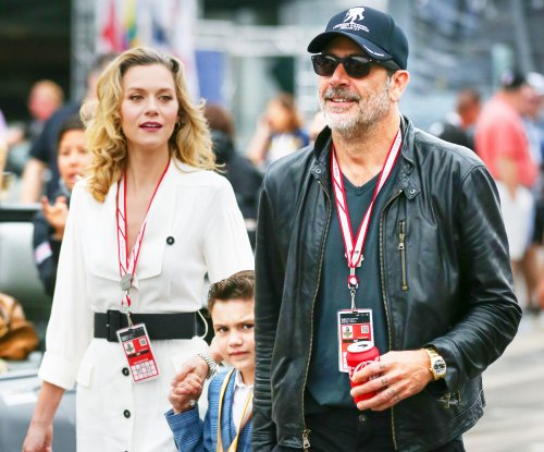 'Walking Dead' star Jeffrey Dean Morgan expecting second child