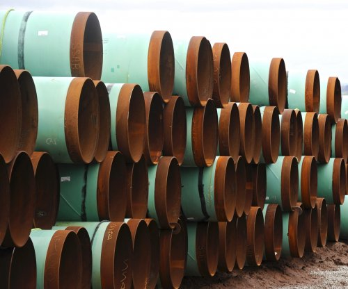 TransCanada says Keystone XL interest strong enough to proceed