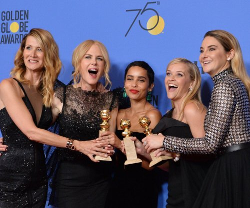 Woodley, Dern, Kravitz returning for 'Big Little Lies' Season 2