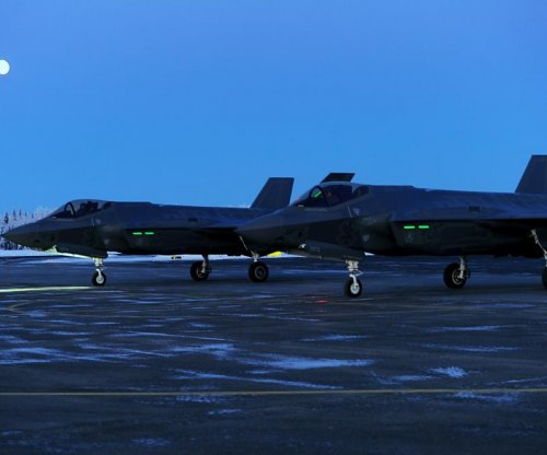 Lockheed tapped for support of developmental test F-35 aircraft