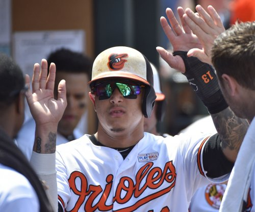 Offense could be lacking when Baltimore Orioles visit Toronto Blue Jays