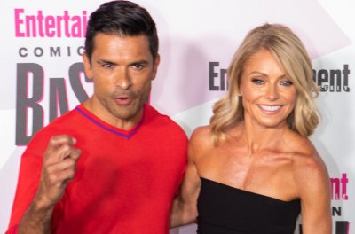 Son of Kelly Ripa, Mark Consuelos to guest star on 'Riverdale'