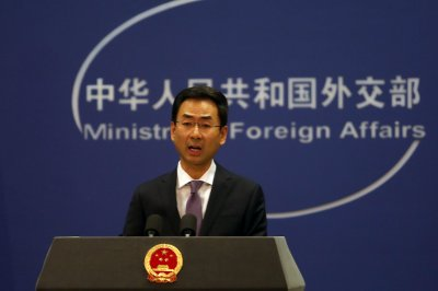 China calls for dialogue, restraint to prevent Iran situation from spiraling out of control