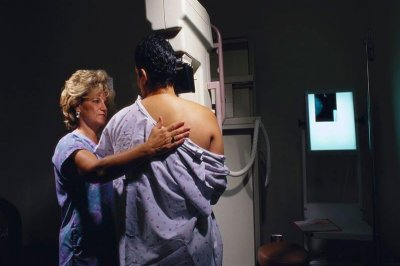 Use of 3D mammograms for breast cancer screening increasing