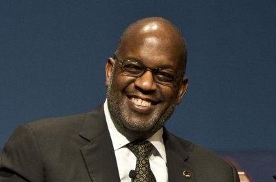 Bernard Tyson, CEO of Kaiser Permanente, dies at 60