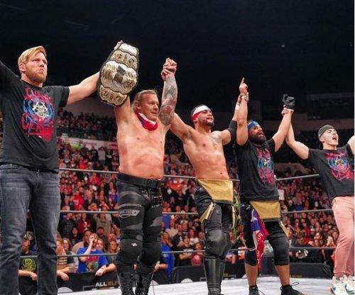 AEW Dynamite: Chris Jericho's Inner Circle, Jon Moxley clash