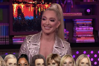 Erika Jayne: Lisa Rinna 'biggest pot stirrer' in 'RHOBH' Season 10