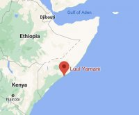 Car bomb kills several at busy Somali restaurant