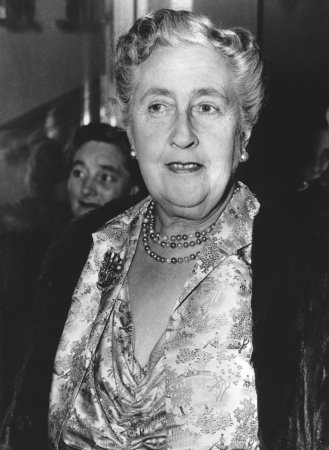 Agatha Christie's home open for tours