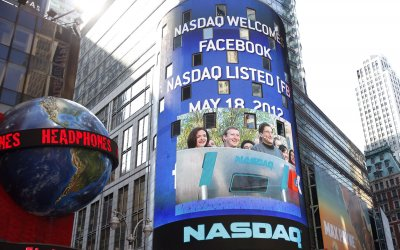 Facebook, Nasdaq and IPO underwriters to face lawsuits