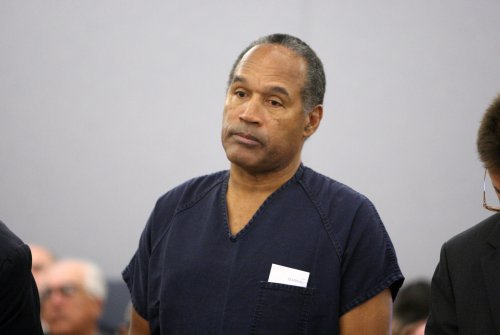 O.J. Simpson granted parole, but not out of prison yet