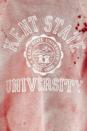 Urban Outfitters receives backlash after selling Kent State massacre sweatshirt