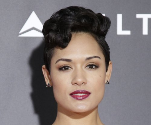 'Empire' co-stars Grace Gealey, Trai Byers reportedly dating