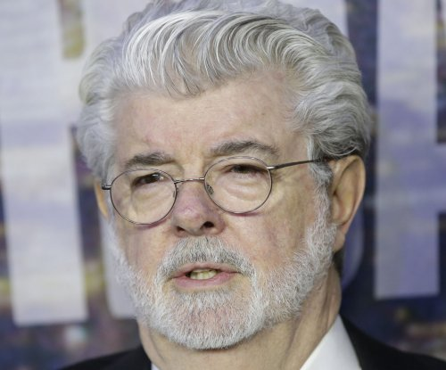 George Lucas says he doesn't know anything about the plot for 'Star Wars: The Force Awakens'