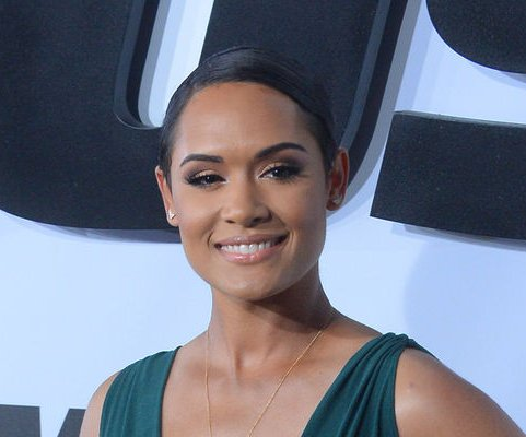 'Empire' co-stars Trai Byers, Grace Gealey engaged