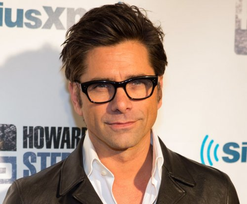 John Stamos shares his prom picture on Instagram