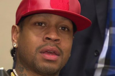 """Allen Iverson wants to """"take back"""" practice rant"""