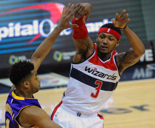 Washington Wizards ink G Bradley Beal to new contract
