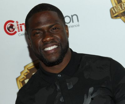 Kevin Hart takes the top spot on Forbes' list of highest-paid comedians