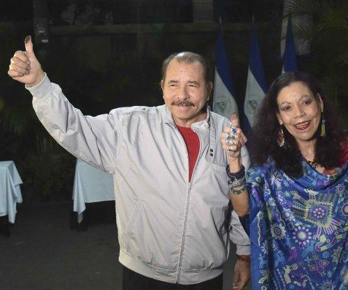 Nicaraguan President Daniel Ortega wins third consecutive term