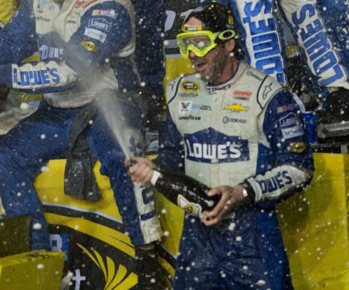 Jimmie Johnson's visibility grows after seventh title