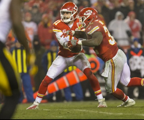 Alex Smith, Kansas City Chiefs waste big opportunity at Arrowhead