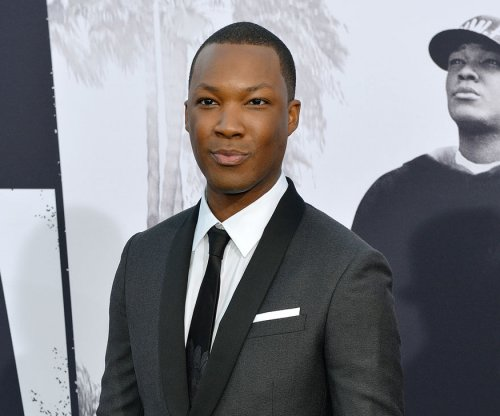 New '24' star Corey Hawkins shares advice from Kiefer Sutherland