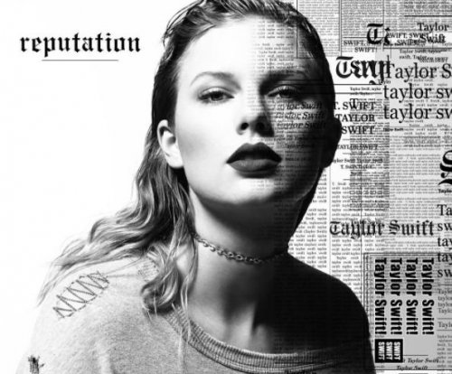 Taylor Swift to release new album 'Reputation' in November